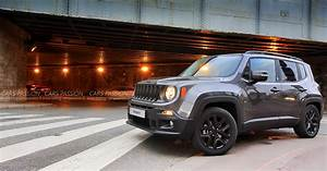 Jeep Renegade Brooklyn Occasion : essai de la jeep renegade en mode brooklyn ~ Gottalentnigeria.com Avis de Voitures