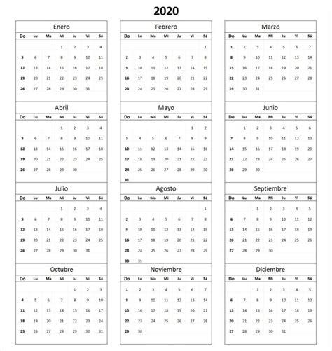 calendario   imprimir nosoviacom