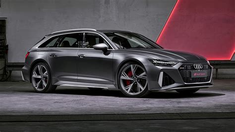 Audi RS: All the Future Models, Including Those for the U ...
