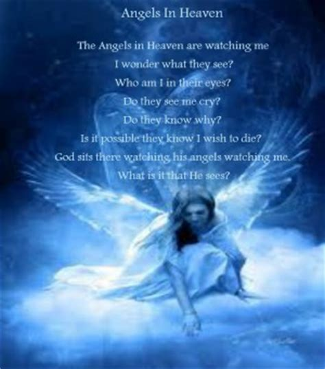 My Little Angel In Heaven Quotes