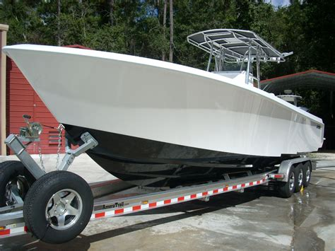 Contender Boats Dual Console by Contender 35 St Center Console Boats For Sale Boats
