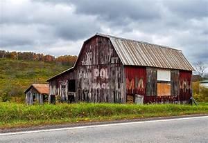west virginia barn photograph by steve harrington With barns in virginia