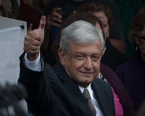 mexikos neuer praesident koennte trump mit seinen eigenen