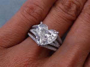 30000 engagement ring 4 12 carat ct tw shape engagement ring h si1 ebay