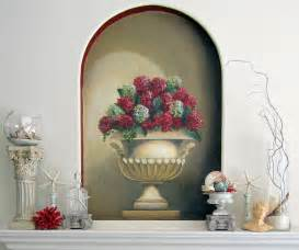 recessed wall niche decorating ideas bombadeagua me