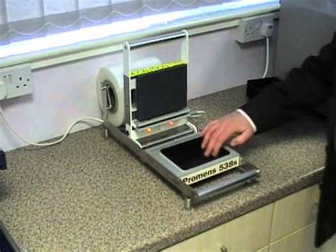takeaway food sealing packaging machine youtube