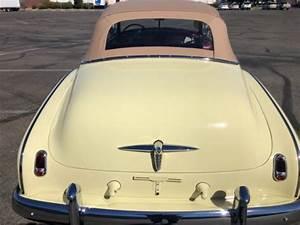 1950 Chevy Styleline Deluxe Convertible