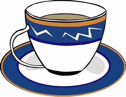 Cup Clipart Tea Clip Coffee Graphic Drink