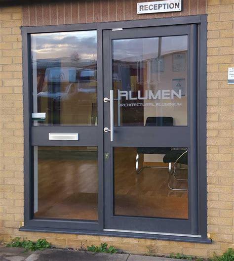 horizontal blinds for sliding glass doors commercial aluminium doors and shop screens smart wall