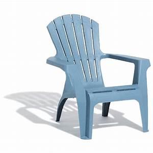 Fauteuil Relax Jardin Gifi : fauteuil de jardin relax empilable bleu orage transat fauteuil et hamac mobilier de jardin ~ Melissatoandfro.com Idées de Décoration
