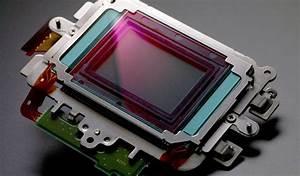 Canon develops 250-megapixel camera sensor - Techie News