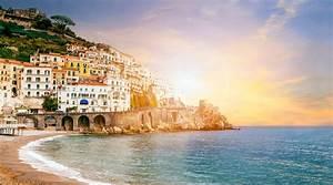 10-NIGHT AMALFI... Mooiste Plekken Italie