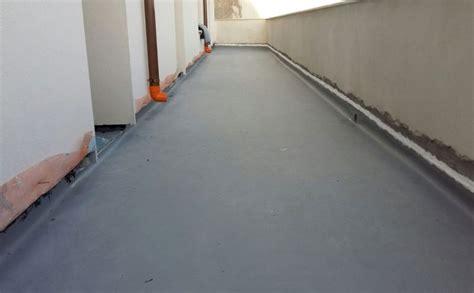 impermeabilizzazione terrazze home g g impermeabilizzazioni