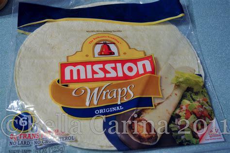 Easy Peasy Avocado & Hummus Wrap  Bella Carina