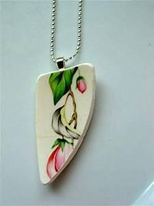 beautiful broken china jewelry ideas that you can diy
