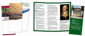 planned giving brochures sharpe group With planned giving brochures templates