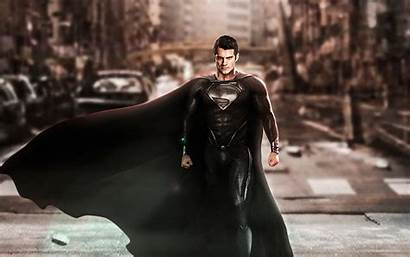 Superman Suit Justice League Wallpapers 4k Resolution