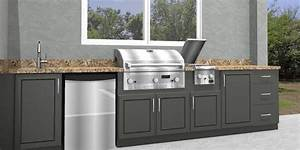 kitchen cool outside bbq kitchen outdoor barbeque With grill tops for outdoor kitchens