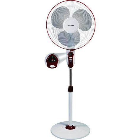 changing a ceiling fan pedestal fans for this summer under 4000 rupees