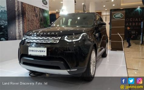 Modifikasi Land Rover Discovery by Mengaspal Di Indonesia Land Rover Discovery Ganti Mesin