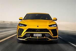 Lamborghini Urus Prix Neuf : les plus belles transformations du lamborghini urus photo 3 l 39 argus ~ Medecine-chirurgie-esthetiques.com Avis de Voitures