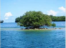 10 Forgotten Lands Submerged By The Ocean Listverse