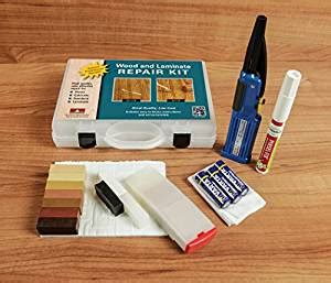 laminate flooring repair kit wood and laminate repair kit amazon com