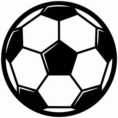 Soccer Ball Classic Sticker