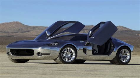The 10 Sexiest Concept Cars Ever  Gizmodo Australia