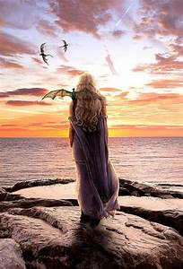 House Targaryen (Spoilers) | Dragons, Gaming and Wallpaper