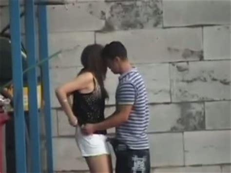 Hidden Camera Couple Sex