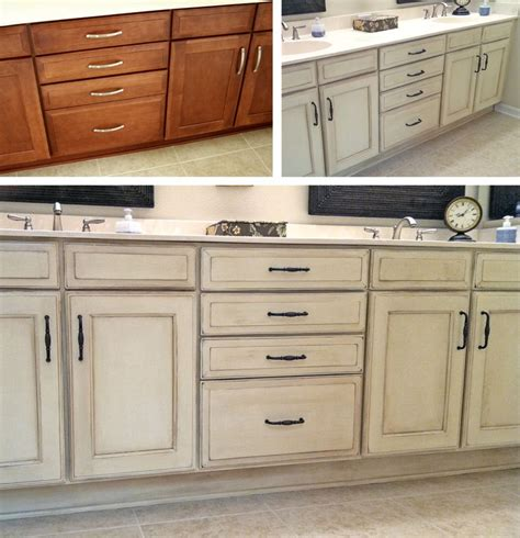 using chalk paint on kitchen cabinets bathroom vanity painted with annie sloan chalk paint 187