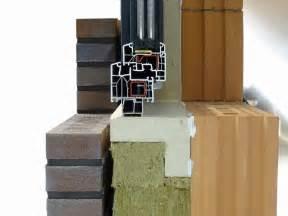 Zweischaliges Mauerwerk Mit Luftschicht : zweischalige wand mit fensteranschlag mauerwerk wand baunetz wissen ~ Frokenaadalensverden.com Haus und Dekorationen