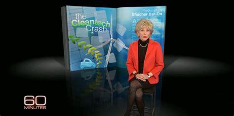 "Energy Reporters Criticize 60 Minutes' ""poor Piece Of"