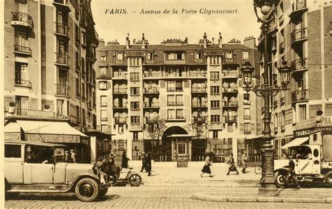 bureau de change porte de clignancourt de xviiie arr page 2 cartes postales