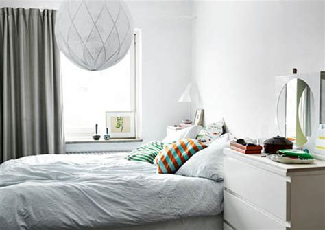 chambre scandinave all i want for is a scandinavian bedroom