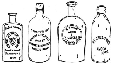 8 Alcohol drawing vodka bottle for free download on Ayoqq.org