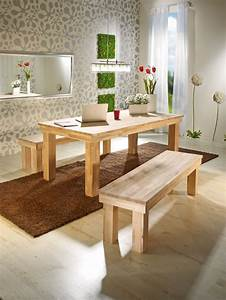 Holztisch Selber Machen : essgruppe selber bauen die passende anleitung gibt 39 s nat rlich bei uns also do it yourself ~ Orissabook.com Haus und Dekorationen
