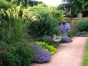 Jardin De Cagne Anglaise by Introduction Au Jardin Anglais