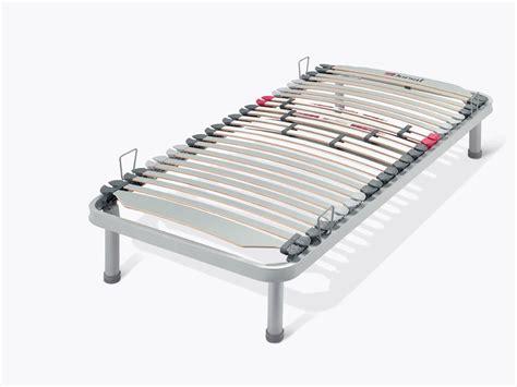 reti per letti in metallo notturnia offerta reti letto metallo dorsal notturnia