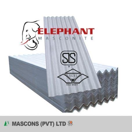 elephant masconite roofing sheets bnshardwarelk store
