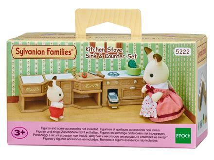 sylvanian families cuisine catalogue sylvanian families