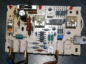 Carte Electronique Thermostat Radiateur : panne radiateur lectrique ~ Edinachiropracticcenter.com Idées de Décoration