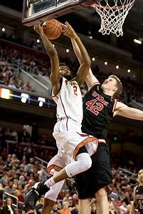 Men's basketball wraps up regular season | Daily Trojan