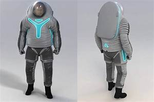 Future Astronaut Space Suit (page 2) - Pics about space