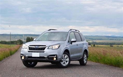 Subaru Forester Towing Capacity For 2019 Reviews Update