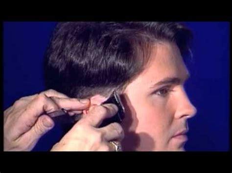 Coupe De Cheveux Homme Ligne