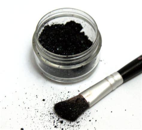 diy black shadow eye liner soap deli news