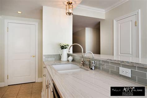 entretien marbre cuisine comment nettoyer un comptoir en granit ou marbre