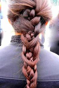 534 Best Images About Different Ways To Wear Your Hair On